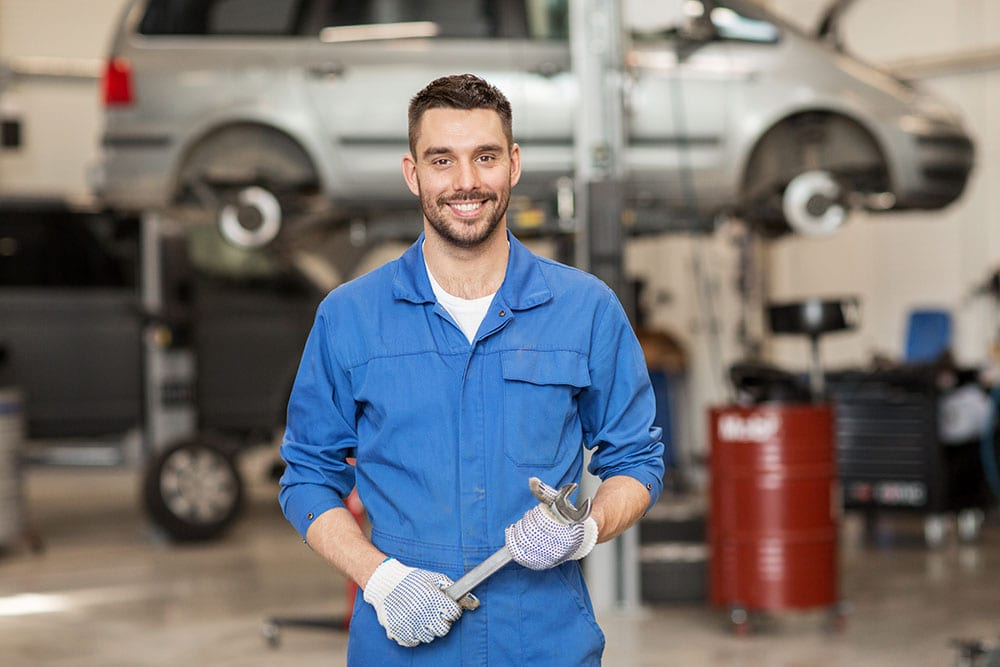 Auto Repair Shop Business Loans
