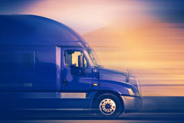 Trucking Company Business Loan